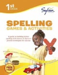 1st Grade Spelling Games & Activities (Paperback)