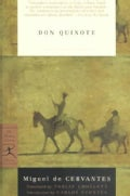Don Quixote (Paperback)