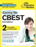 The Princeton Review Cracking the Cbest (Paperback)