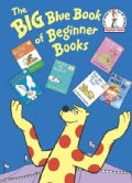 The Big Blue Book of Beginner Books (Hardcover)