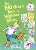 The Big Green Book of Beginner Books (Hardcover)