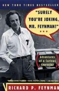"""Surely You're Joking, Mr. Feynman!"": Adventures of a Curious Character (Paperback)"