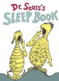 Dr. Seuss's Sleep Book: 50th Anniversary Edition (Hardcover)