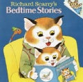 Richard Scarry's Bedtime Stories (Paperback)