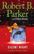 Silent Night: A Spenser Holiday Novel (Hardcover)