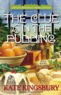 The Clue Is in the Pudding (Paperback)