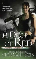 A Drop of Red (Paperback)