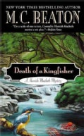 Death of a Kingfisher (Paperback)