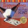 Skippyjon Jones and the Treasure Hunt (Hardcover)
