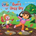 Dora's Chilly Day Pictureback (Paperback)