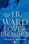 Lover Unleashed (Hardcover)