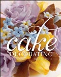 Professional Cake Decorating (Hardcover)