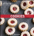 Cookies At Home With The Culinary Institute of America (Hardcover)