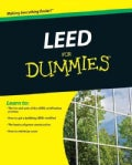 Leed for Dummies (Paperback)