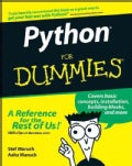 Python for Dummies (Paperback)