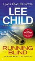 Running Blind (Paperback)