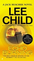 Echo Burning (Paperback)