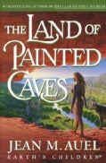 The Land of Painted Caves (Hardcover)