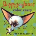 Skippyjon Jones: Color Crazy (Board book)
