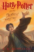 Harry Potter and the Deathly Hallows (Hardcover)