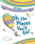 Oh the Places You'll Go!: Dr. Seuss Happy Graduation Gift Set (Paperback)