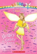 Honey the Candy Fairy (Paperback)