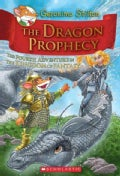 The Dragon Prophecy (Hardcover)