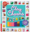 Make Clay Charms (Novelty book)