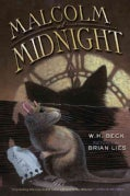 Malcolm at Midnight (Hardcover)
