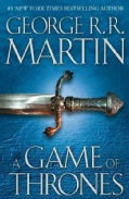 A Game of Thrones (Hardcover)