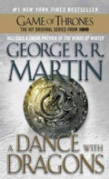 A Dance With Dragons: A Song of Ice and Fire (Paperback)