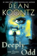 Deeply Odd (Hardcover)