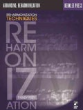 Reharmonization Techniques (Paperback)