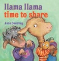 Llama Llama, Time to Share (Hardcover)