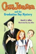 Cam Jansen and the Graduation Day Mystery (Hardcover)