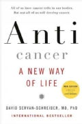 Anticancer: A New Way of Life (Hardcover)