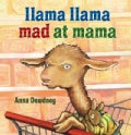 Llama Llama Mad at Mama (Hardcover)