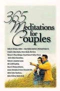 365 Meditations for Couples (Paperback)