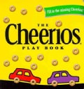 The Cheerios Play Book (Board book)