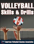 Volleyball Skills & Drills (Paperback)