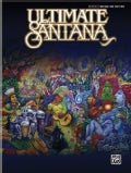 Ultimate Santana: Authentic Guitar Tab (Paperback)