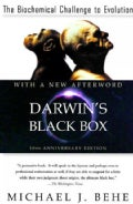 Darwin&#39;s Black Box: The Biochemical Challenge to Evolution (Paperback)