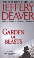 Garden of Beasts (Paperback)