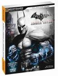 Batman: Arkham City Armored Edition: Official Strategy Guide (Paperback)