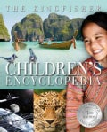 The Kingfisher Children&#39;s Encyclopedia (Hardcover)