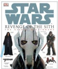 Star Wars: Revenge of the Sith / The Visual Dictionary (Hardcover)
