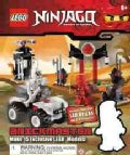 Lego Ninjago: Masters of Spinjitzu
