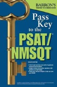 Barron&#39;s Pass Key to the PSAT/ NMSQT (Paperback)