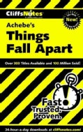 Cliffsnotes On Achebe's Things Fall Apart (Paperback)