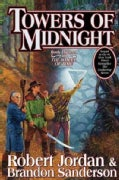 Towers of Midnight (Hardcover)